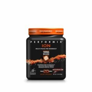 Performix ION Watermelon Multi-phase Pre Workout - 45 Servings-0