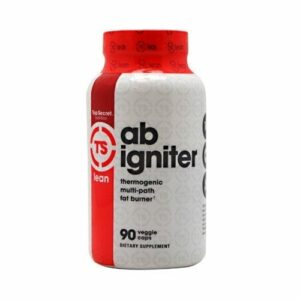 Ab Igniter - 90 Capsules - Top Secret Nutrition-0
