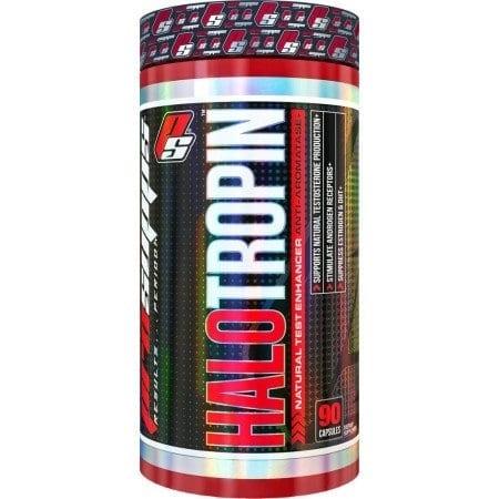 Pro Supps Halotropin - 90 Capsules-0