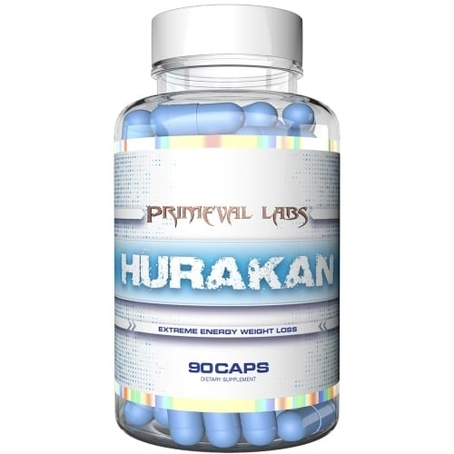Primeval Labs Hurakan - Extreme Weight Loss - 30 Servings-0