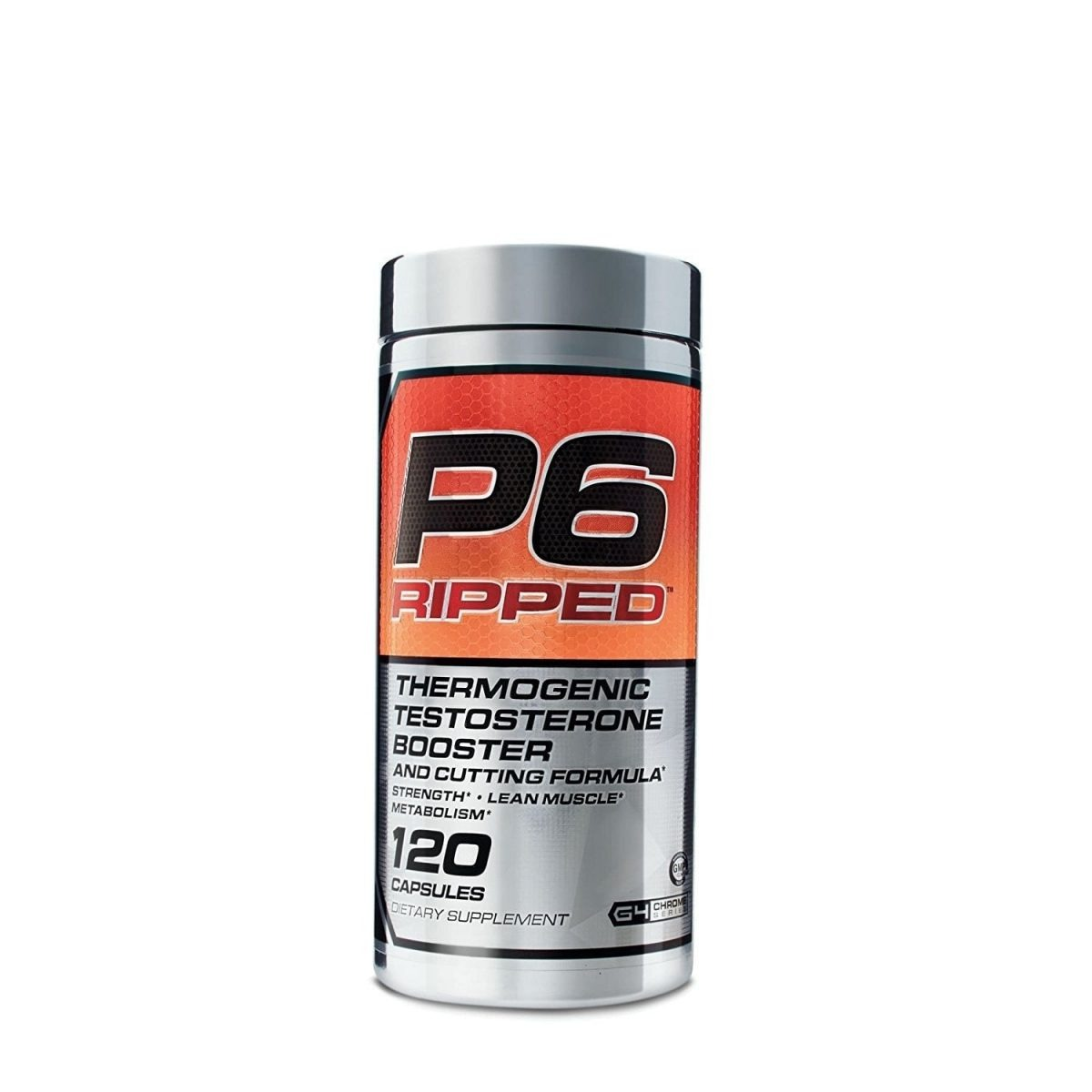 Cellucor P6 Ripped - 120 Capsules-0