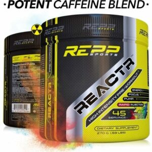 Repp Sports Reactr - Rainbow Burst - 45 Servings-0