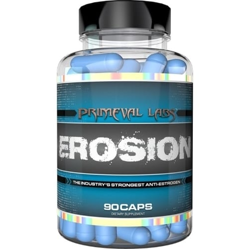 Primeval Labs Erosion - Anti-Estrogen - 30 Servings-0