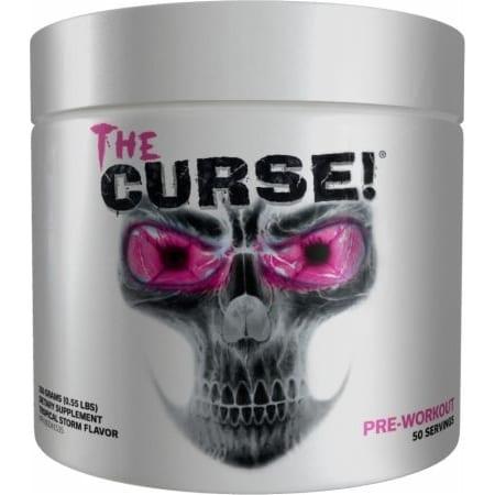 The Curse - Tropical Storm - Cobra Labs - 50 Servings-0