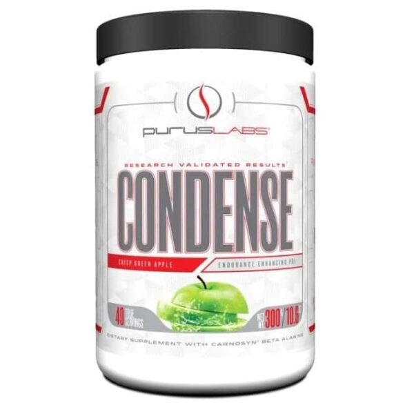 Condense - Crisp Apple - 40 servings by Purus Labs-0