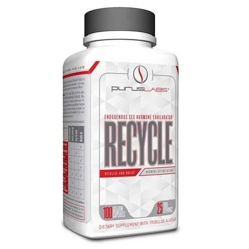 Recycle - 100 capsules by Purus Labs-0