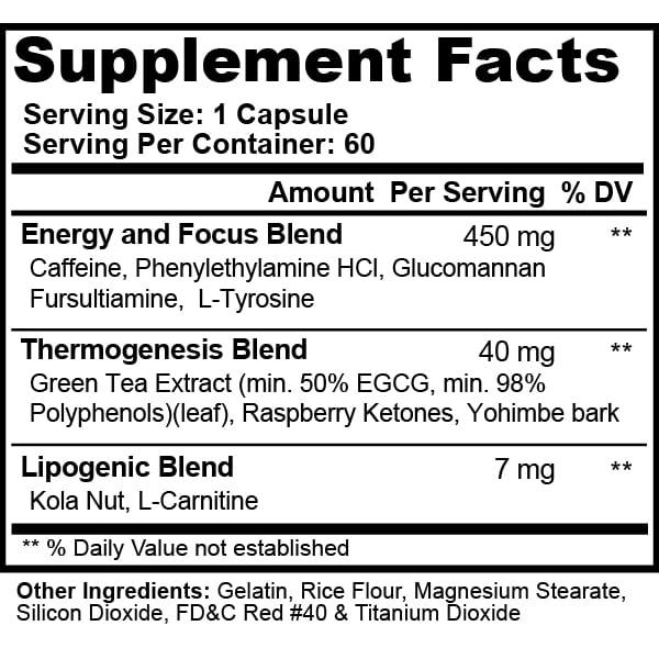 Keto Start – Keto Diet Supplement – 60 Capsules-843